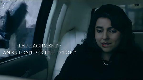 Impeachment American crime story Episode 7 release date