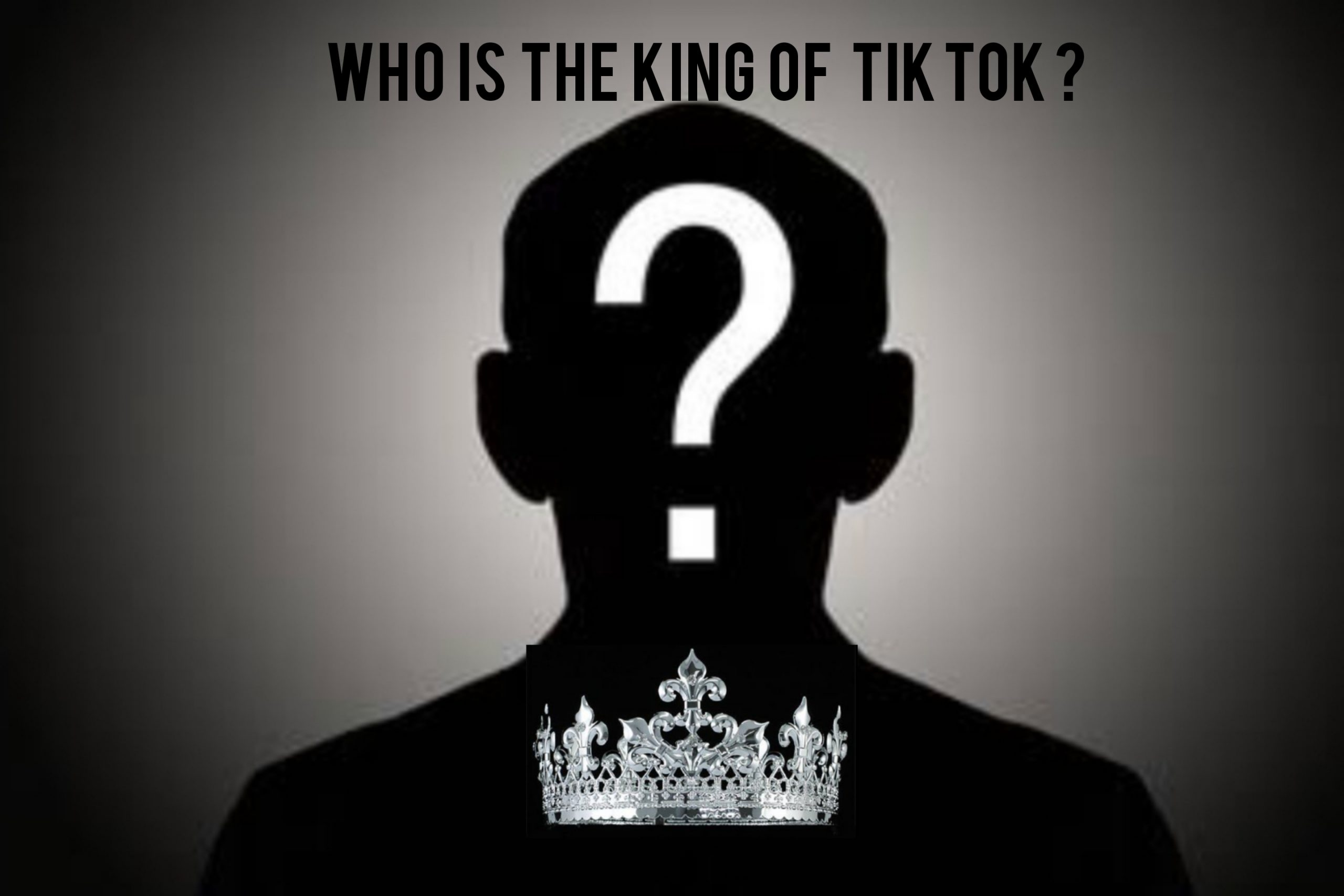 who is the king of tiktok