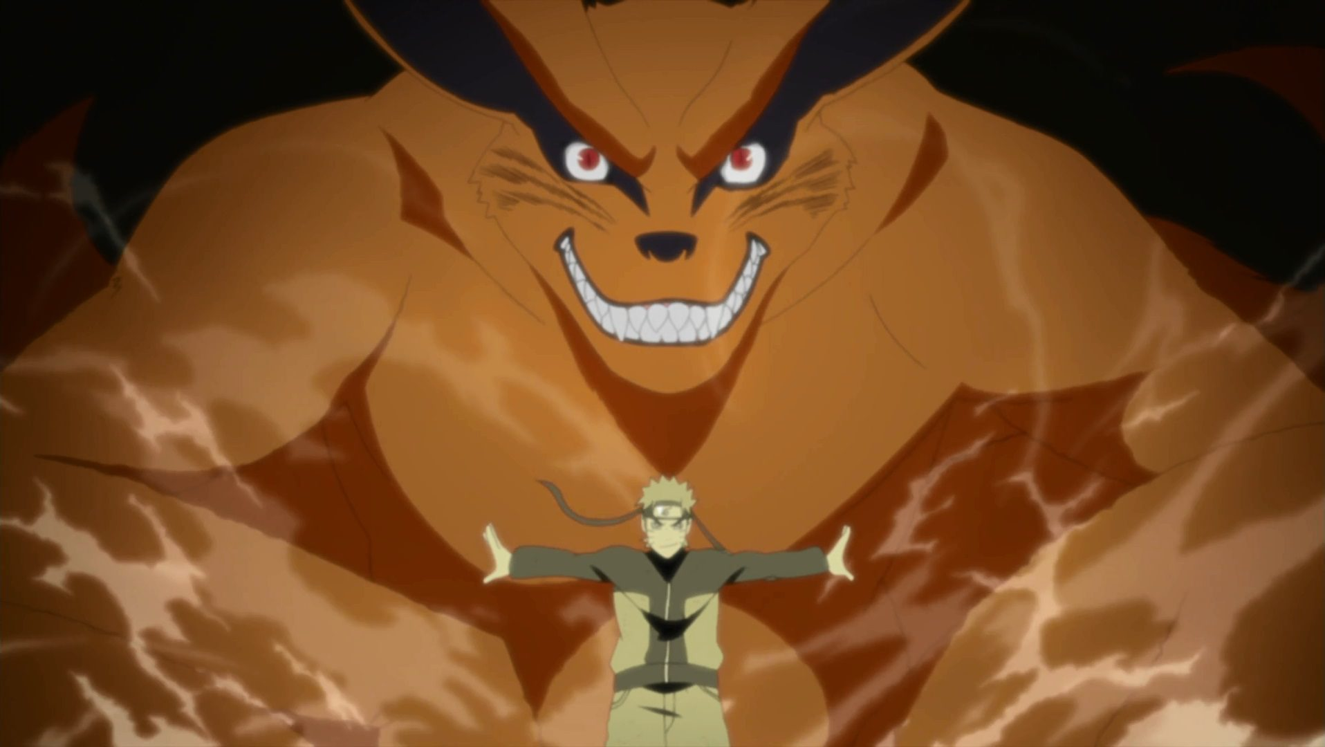 Is Naruto Still Strong Without Kurama? Naruto's True Power