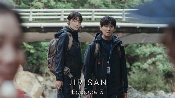 Jirisan Episode 3