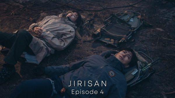 Jirisan Episode 4