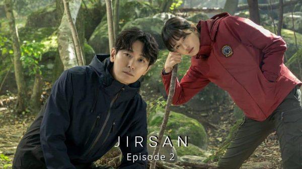 Jirisan Episode 2
