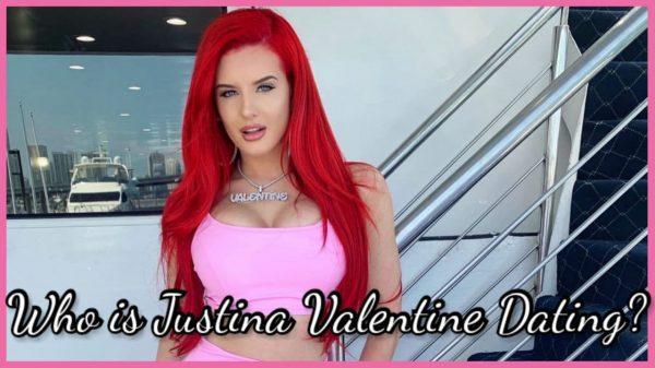 Justina Valentine Boyfriend