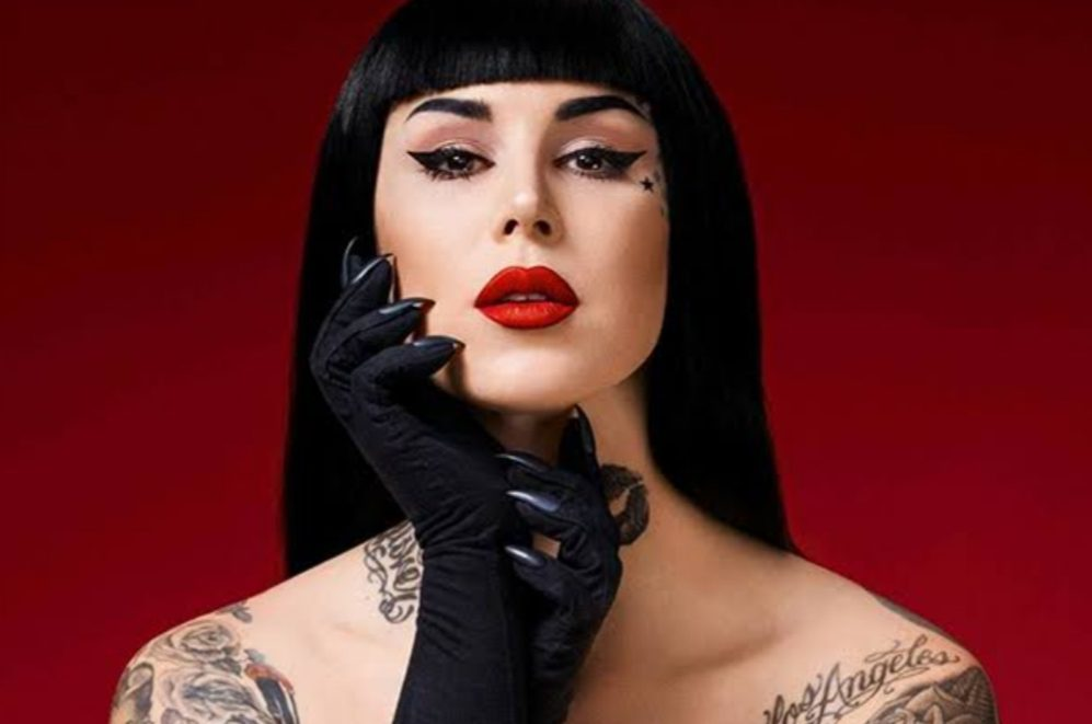 Who is Kat Von D Dating in 2021?
