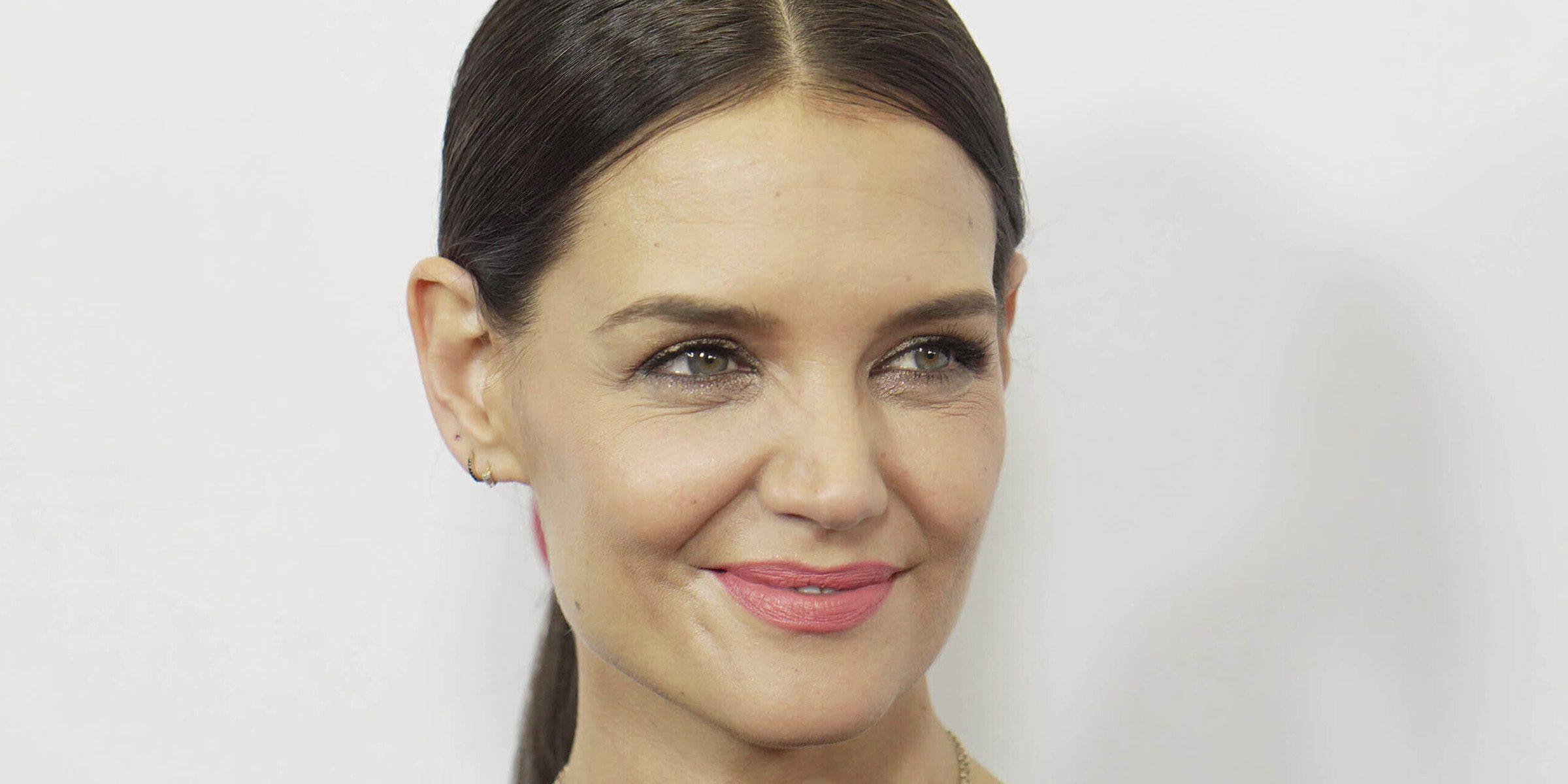 Katie Holmes Net Worth, Age, Boyfriend, Children