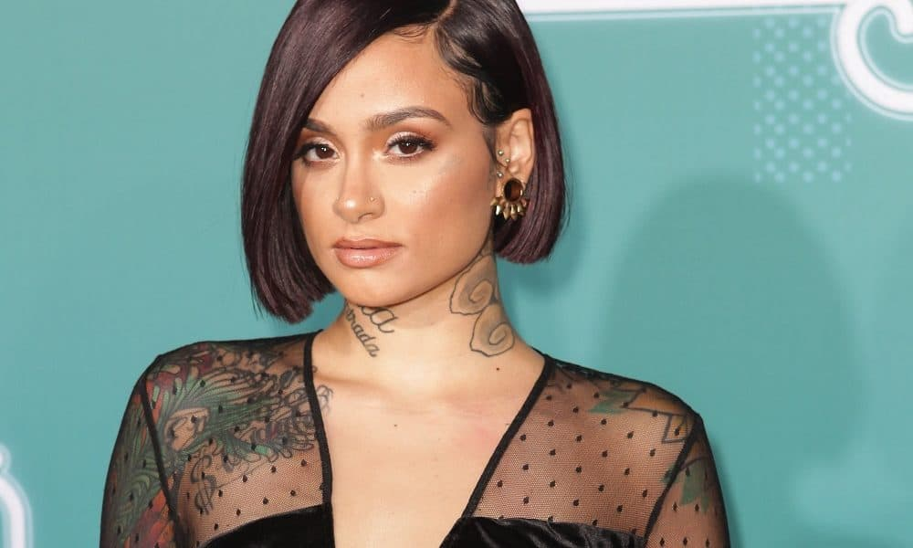 Who is Kehlani dating in 2021