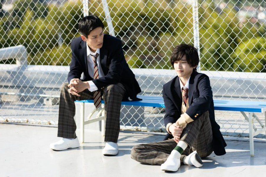 Kieta Hatsukoi Episode 2