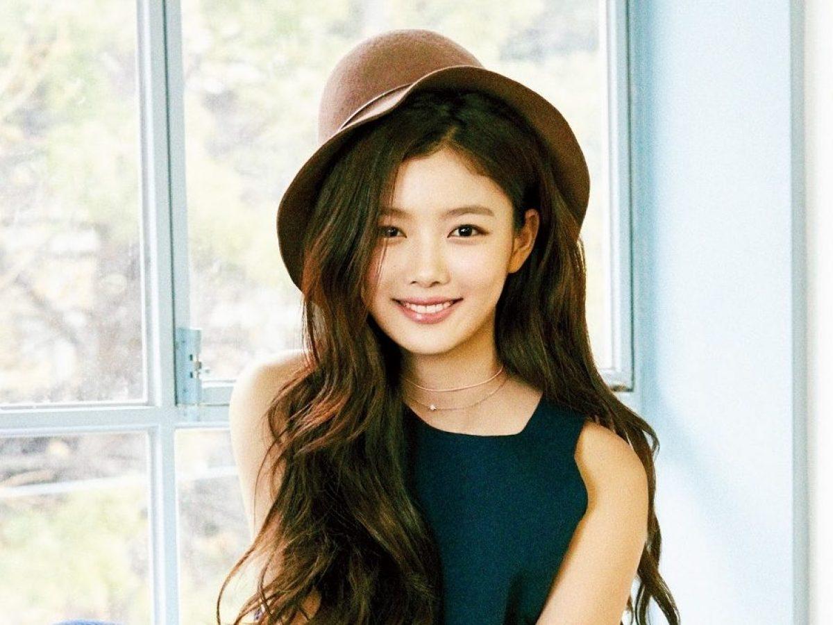 Kim Taehyung Girlfriend 2021