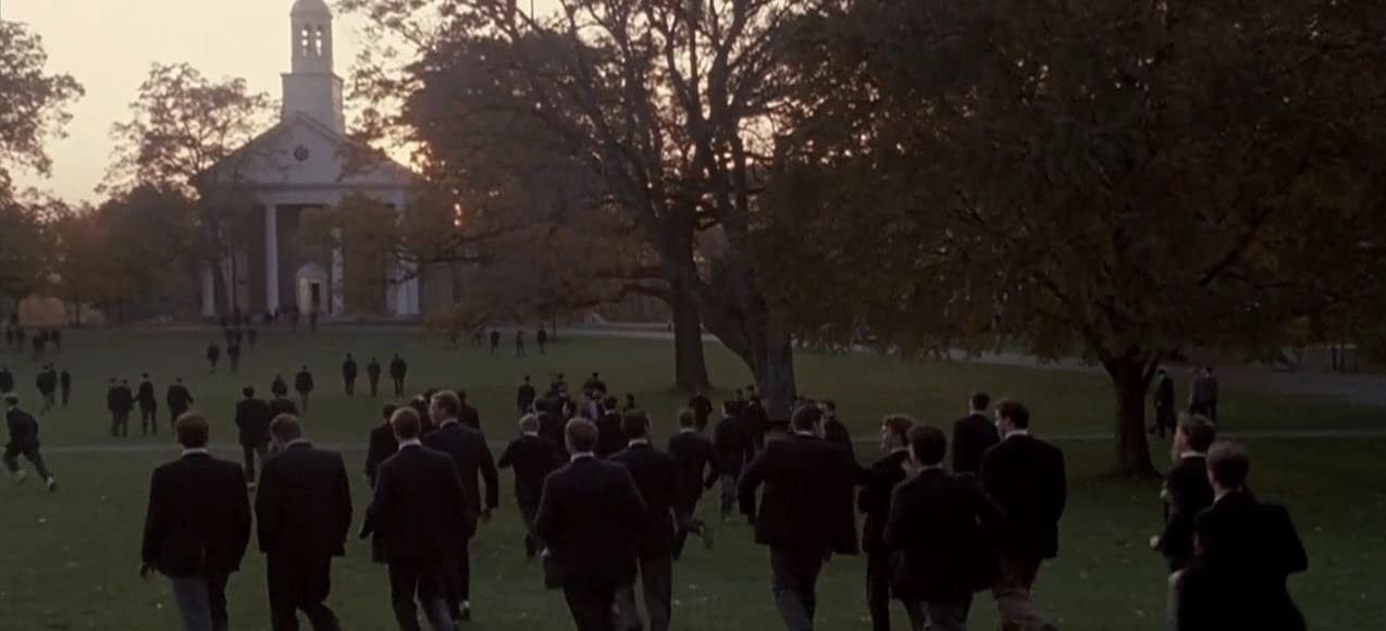 Where Was'School Ties' Filmed? All About The Shoot Location