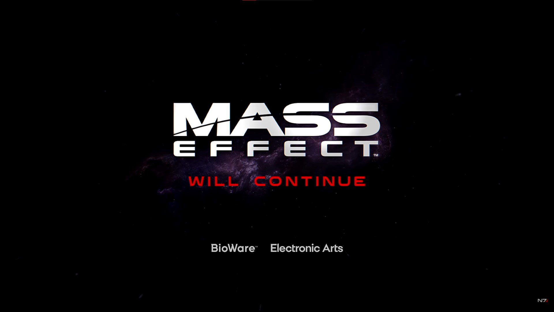 Mass Effect 4: Release Date, Trailer & Everything We Know So Far