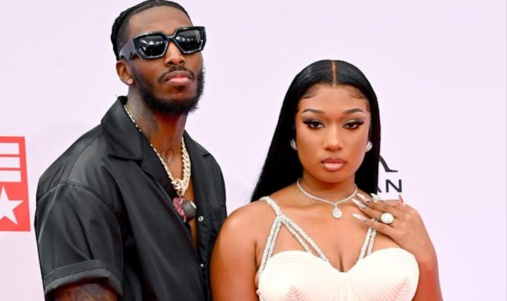 Is Megan There Stallion pregnant in real life?