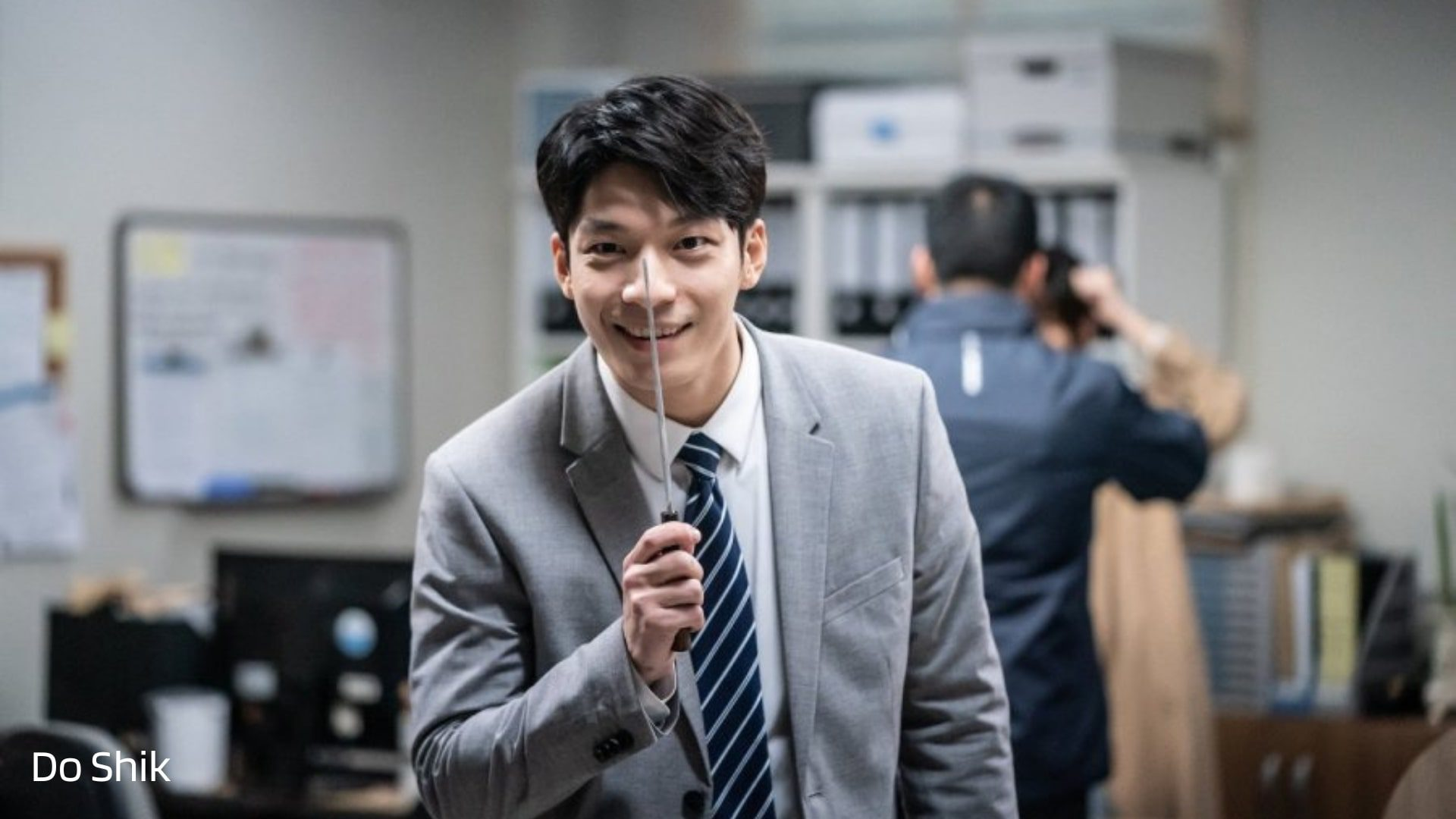 Where To Watch Midnight 2021 Korean Movie