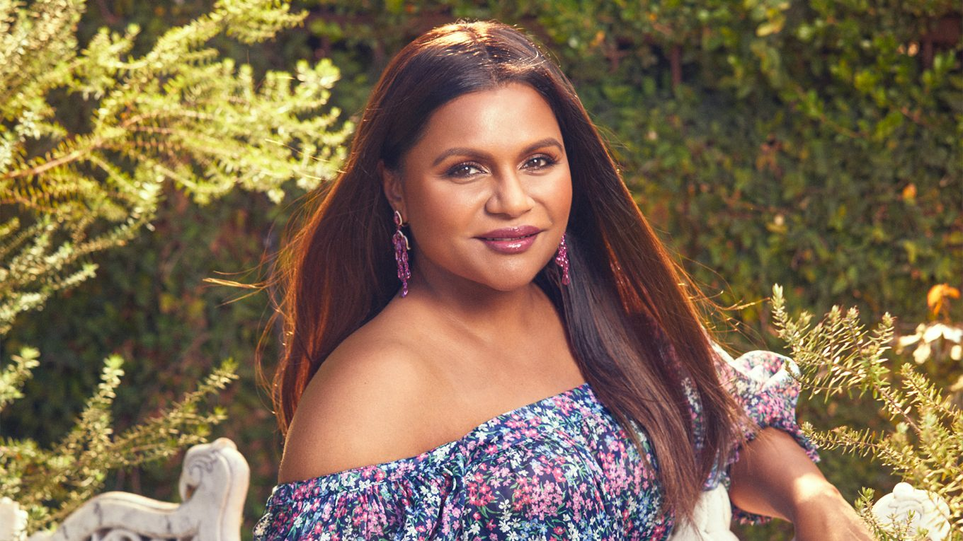 Father of Mindy Kaling's Kid