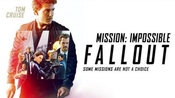 Where is Mission Impossible Fallout Filmed