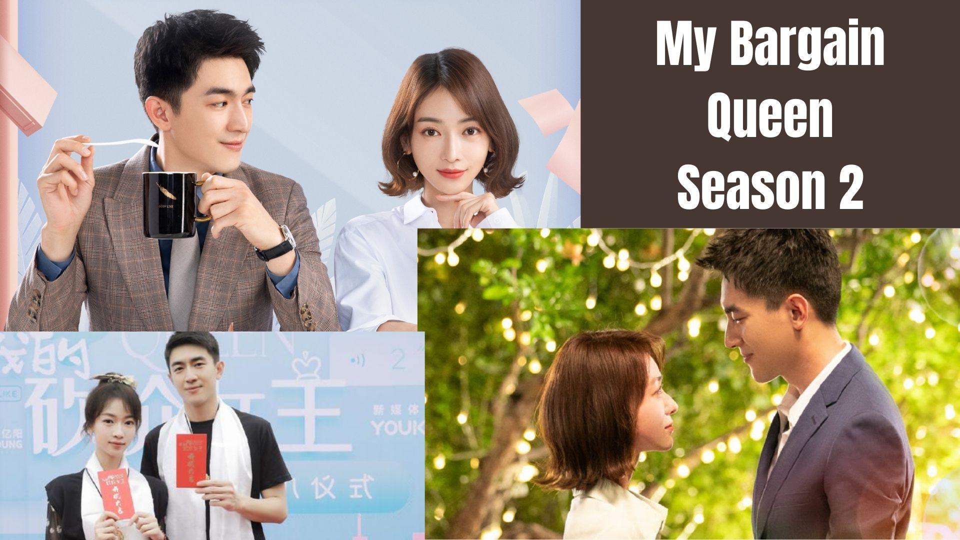 My Bargain Queen Season 2: Is the Series Renewed?