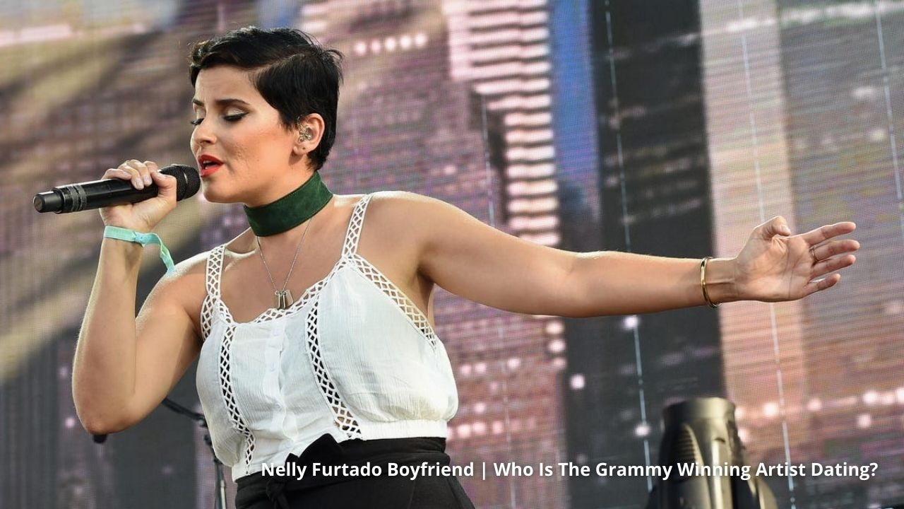 Who Is Nelly Furtado Dating?