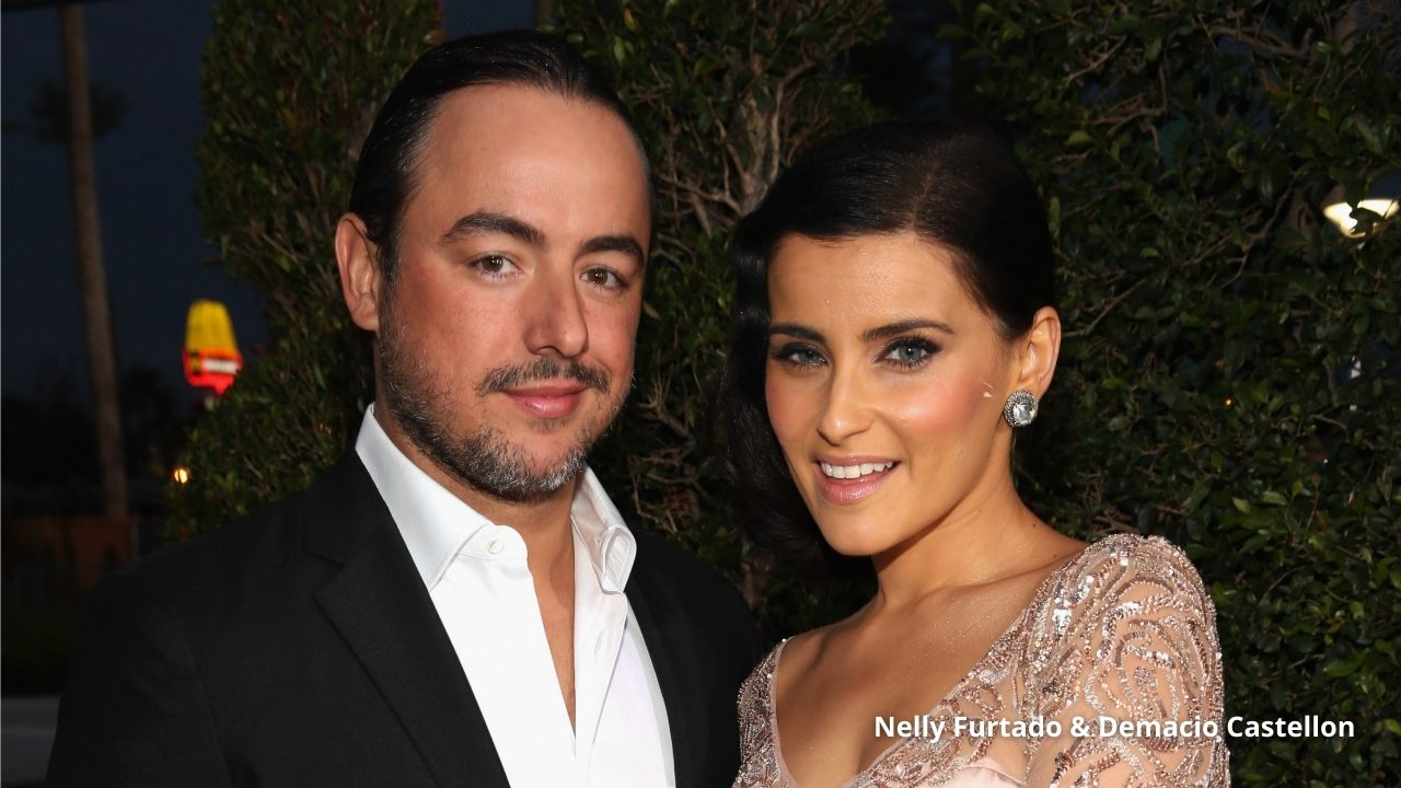 Dating & Relationship History Of Nelly Furtado