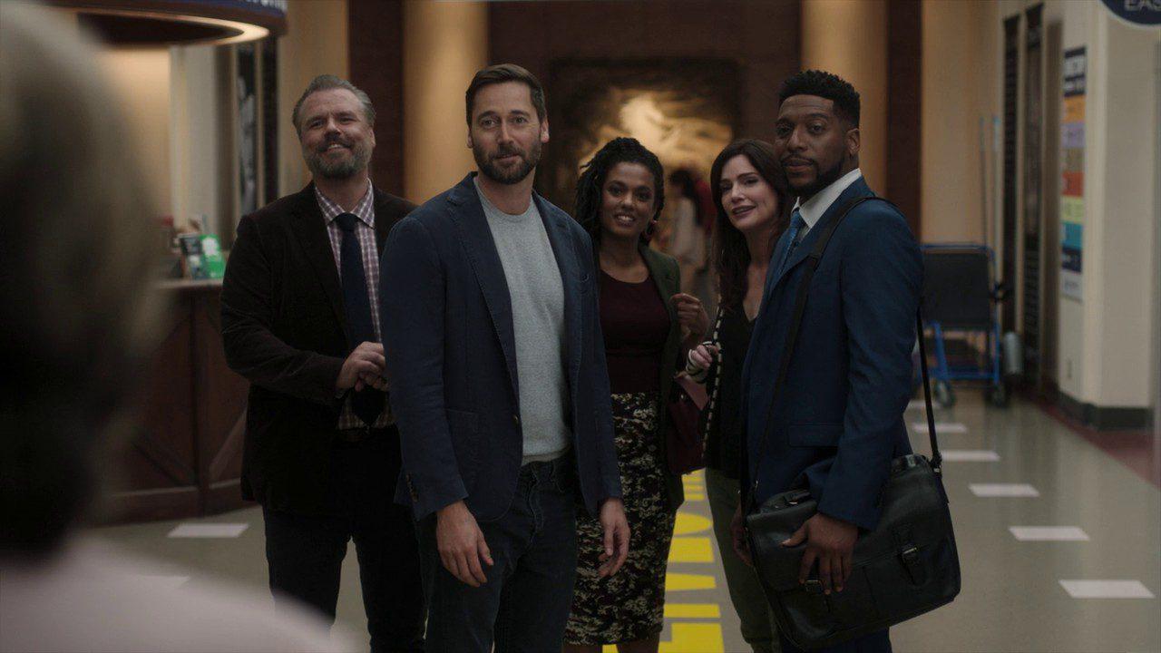 Ending For New Amsterdam Season 4 Episode 3