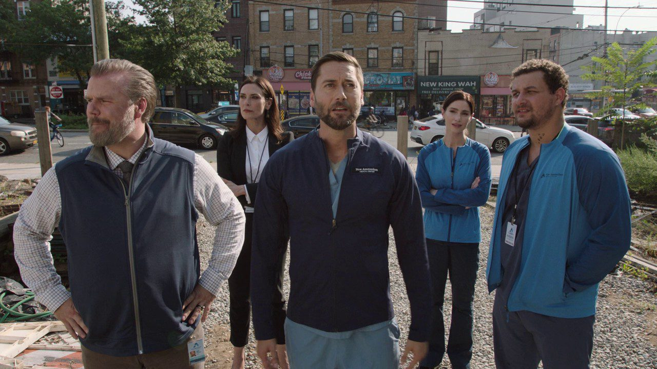 Events From Previous Episode That May Affect New Amsterdam Season 4 Episode 5