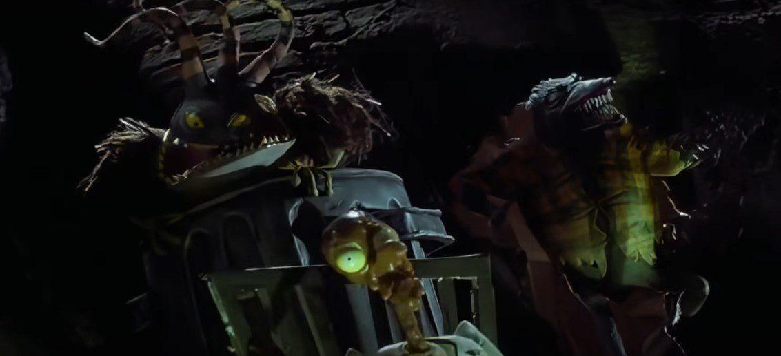 Nightmare Before Christmas 2 movie release date