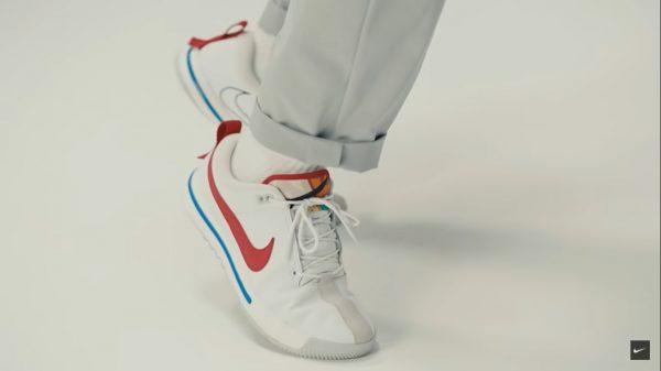 Nike Air Sesh; Designed For Dancers