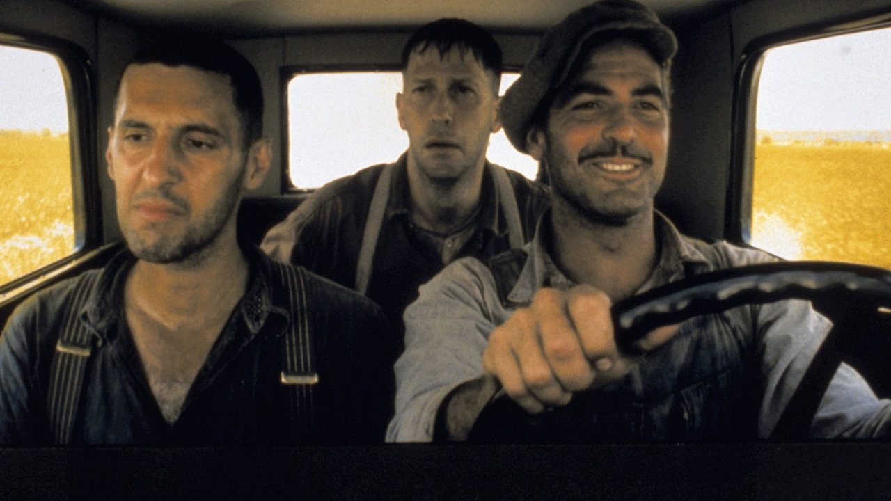 O Brother, Where Art Thou filming locations