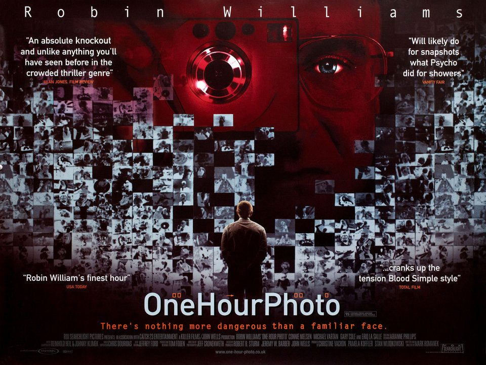 One Hour Photo ending explained