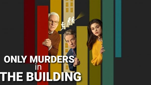 Only Murders in the building episode 10 Release Date