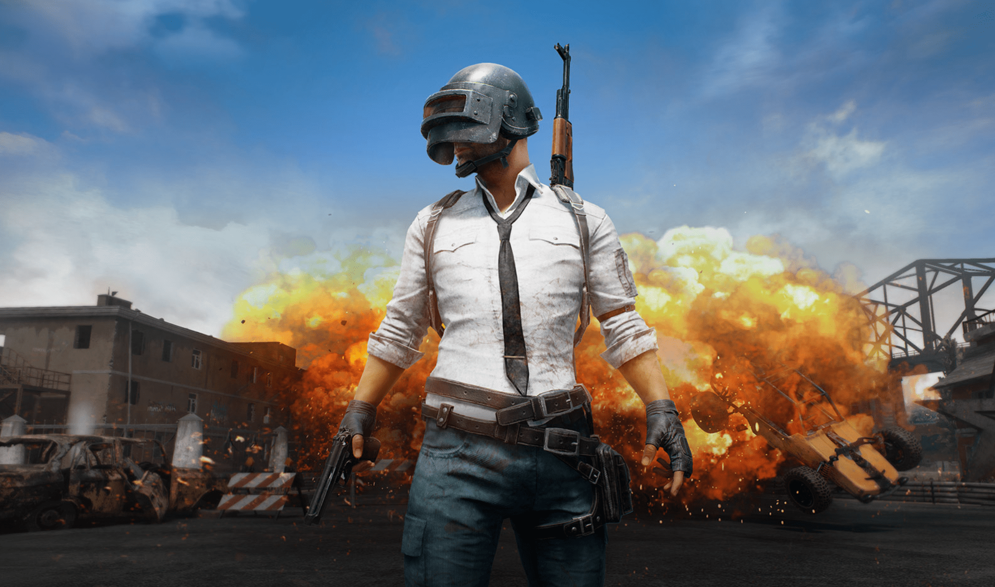 PUBG New State: Release Date & Expectations