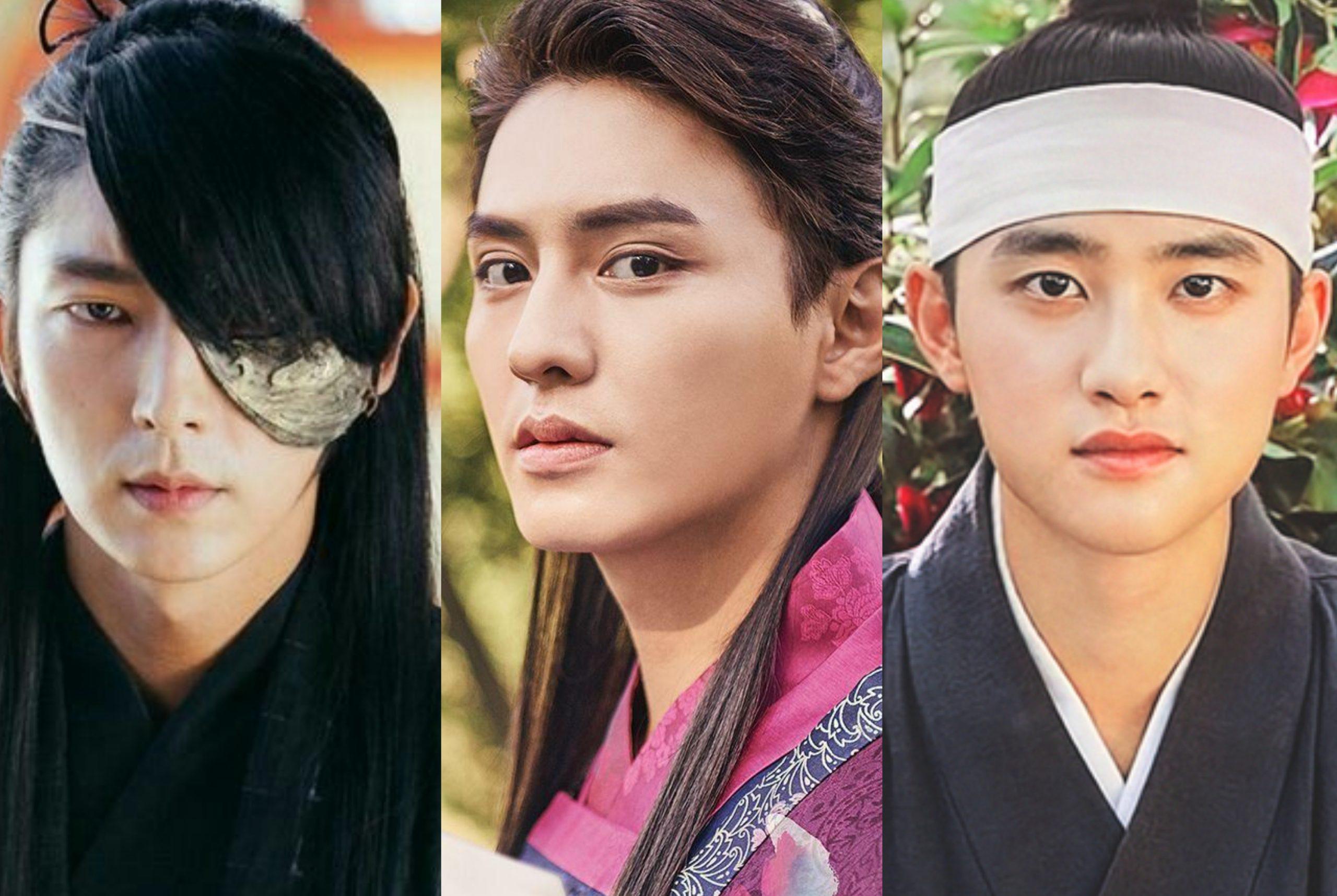 Best Historical Korean Dramas