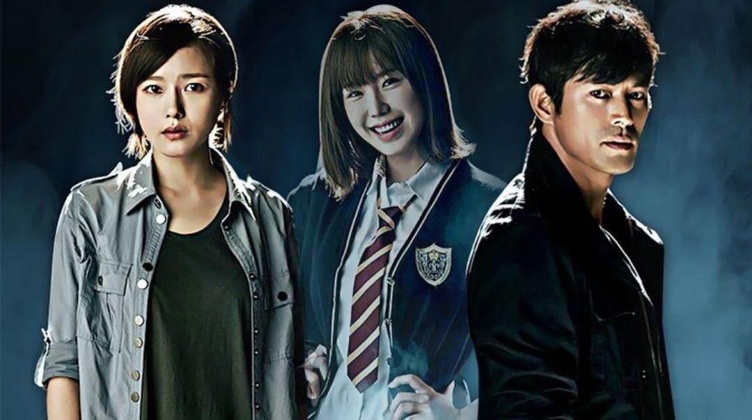 31 best horror Korean dramas