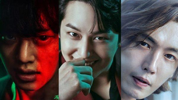 Best Horror Korean Dramas
