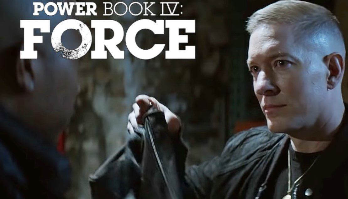 Power Book IV release date