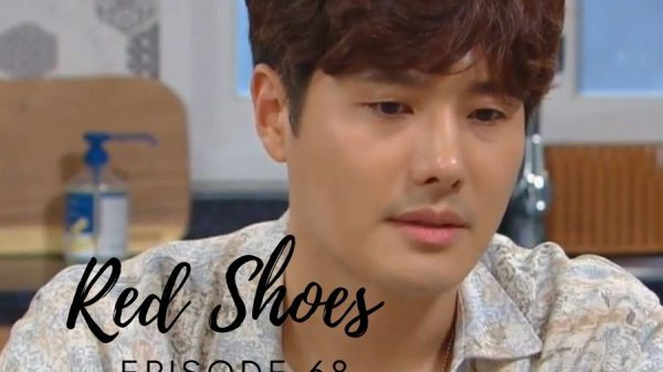 Red Shoes Episode 68