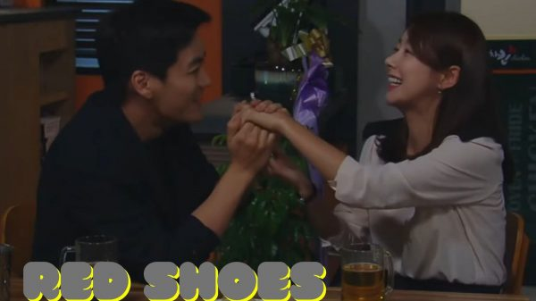 Red Shoes Episode 66
