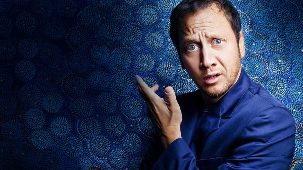 Why Was Rob Schneider Not In Grown Ups 2? Reasons For Rob's Absence