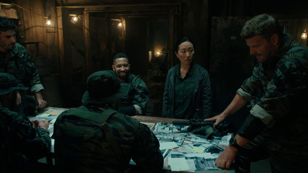 Ending For SEAL Team Season 5 Episode 1