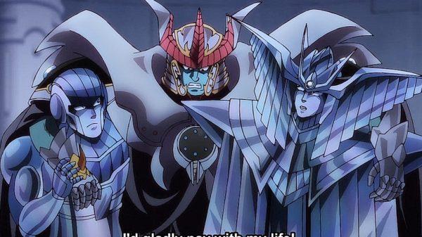 Dragon Quest: The Adventure of Dai Episode 52