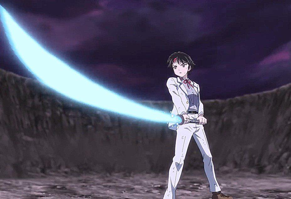 Yashahime: Princess Half-Demon - The Second Act Episode 2