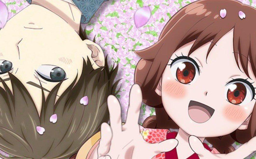 Taisho Otome Fairy Tale Episode 1