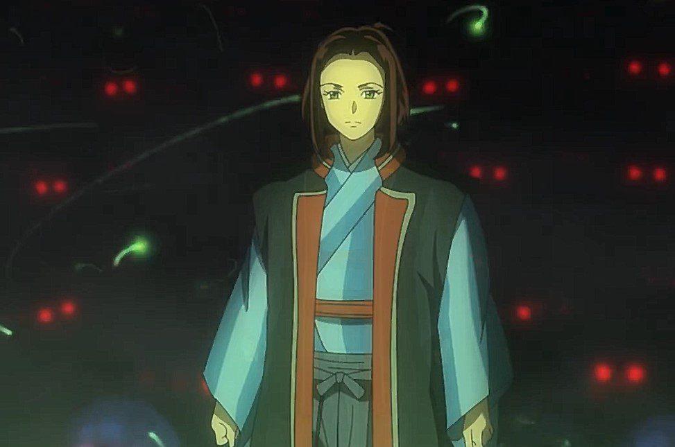 Yashahime: Princess Half-Demon - The Second Act Episode 3