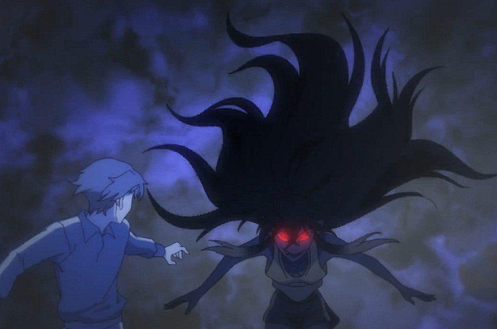 Tsuki to Laika to Nosferatu Episode 3