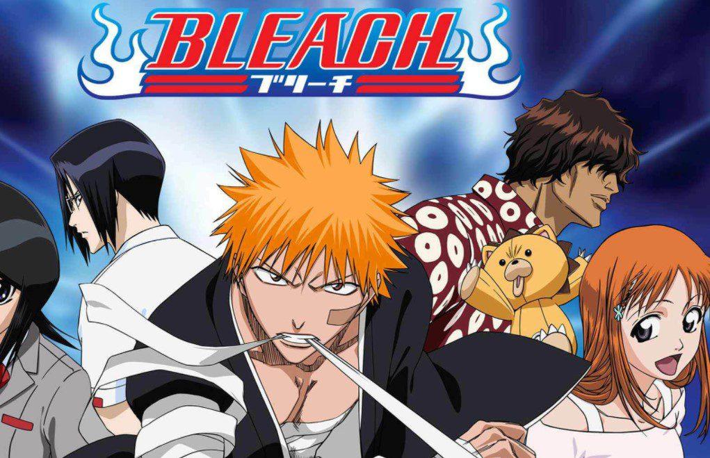 Bleach Season 17