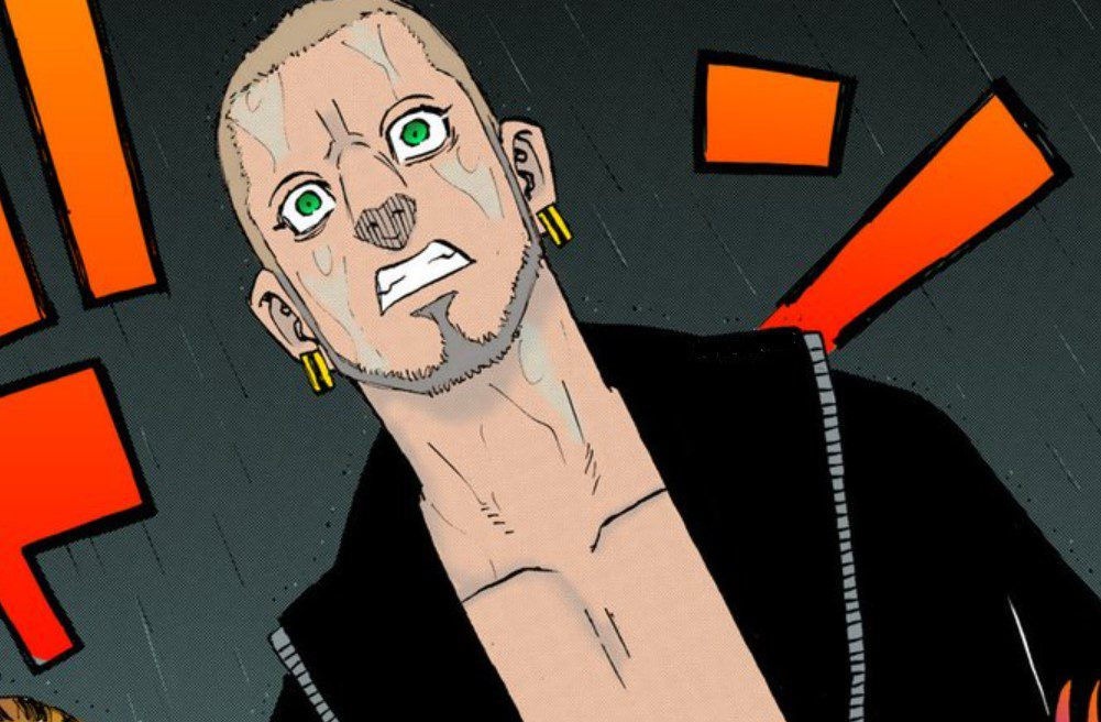 Tokyo Revengers Chapter 227