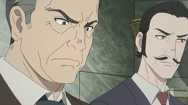 Tsuki to Laika to Nosferatu Episode 4