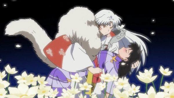 Yashahime: Princess Half-Demon – The Second Act Episode 4