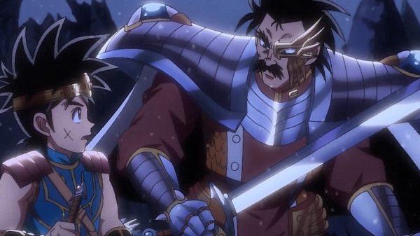 Dragon Quest: The Adventure of Dai Episode 54