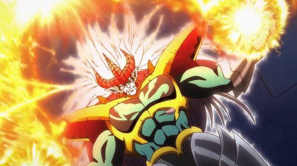 Dragon Quest: The Adventure of Dai Episode 55