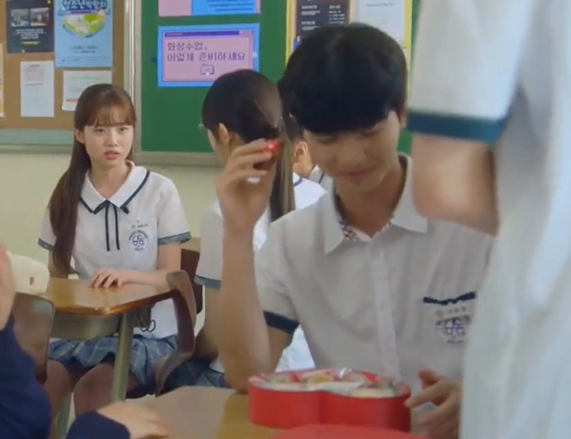 The Moment the Heart Shines Episode 2