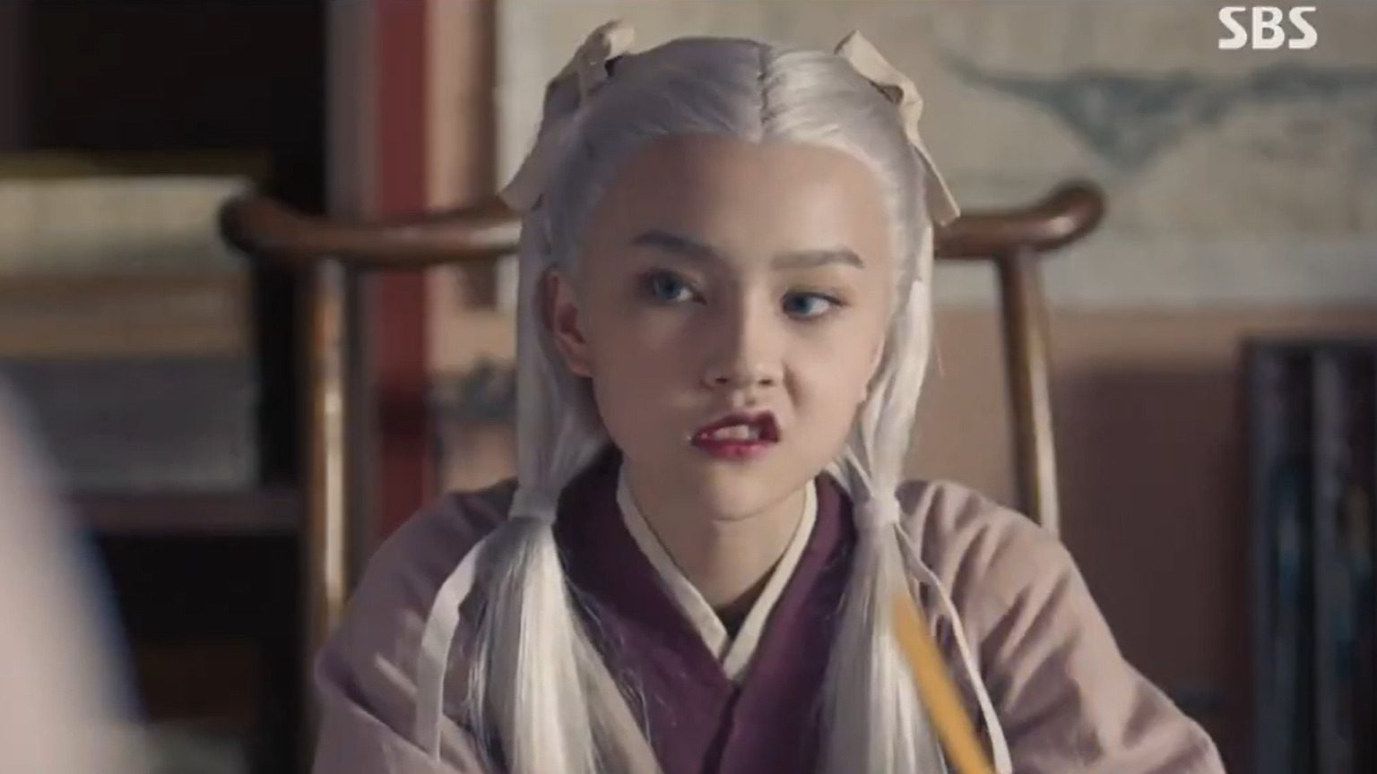 Lovers of The Red Sky Episode 11